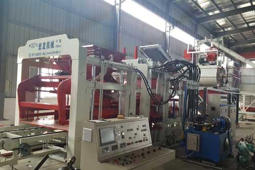 Hongfa Brick Machine