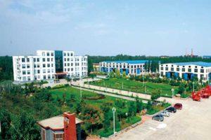 Shandong Base