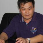 LI FENGJUN-CEO