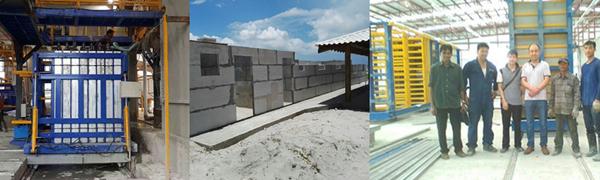 Hongfa Wall Panel Project