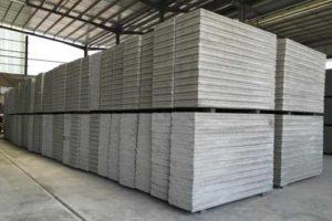 Lightweight Wall Panels